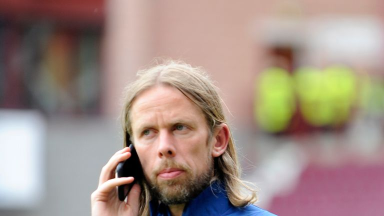 Austin MacPhee could be on his way to coach in the Indian Premier League