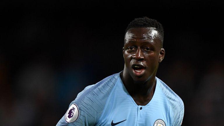 Benjamin Mendy can give City a new dimension, says Guardiola