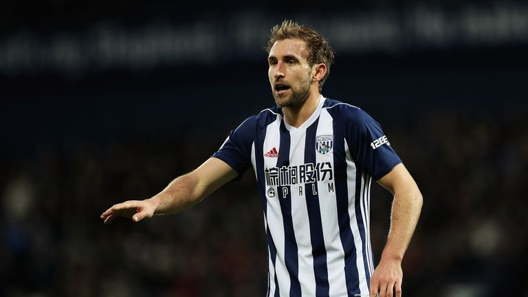 Watford's Craig Dawson bid rejected by West Brom | Football News | Sky Sports