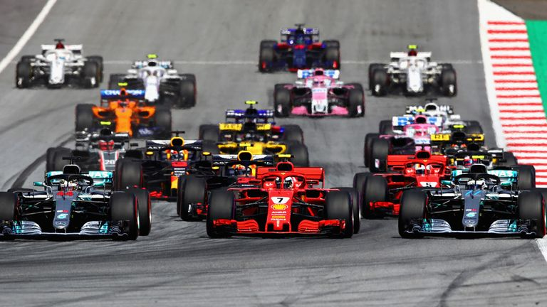 Will F1 Qualifying Change Q4 Proposal Discussed And Explained F1 News