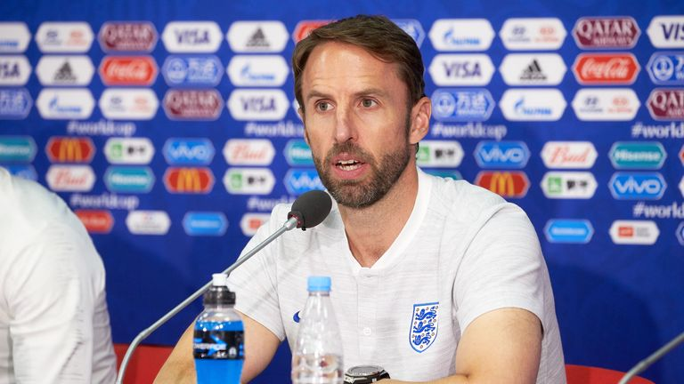 Today at the World Cup: Wednesday, July 4 | Football News | Sky Sports