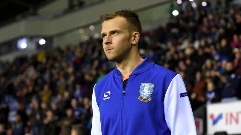 Jordan Rhodes joins Norwich on season-long loan