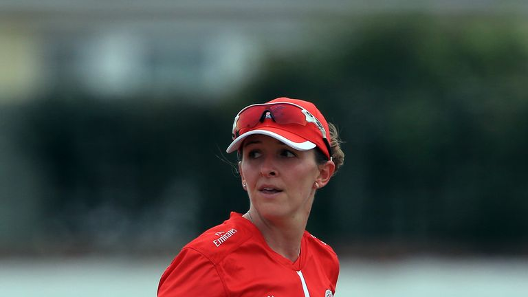 Kate Cross feared England career was over as she battled