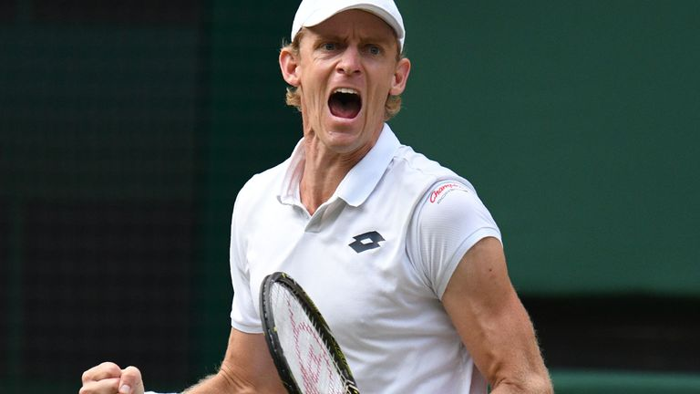 Anderson called for a change in the format of final sets in men's Grand Slam matches after his six-hour-and-36-minute semi-final