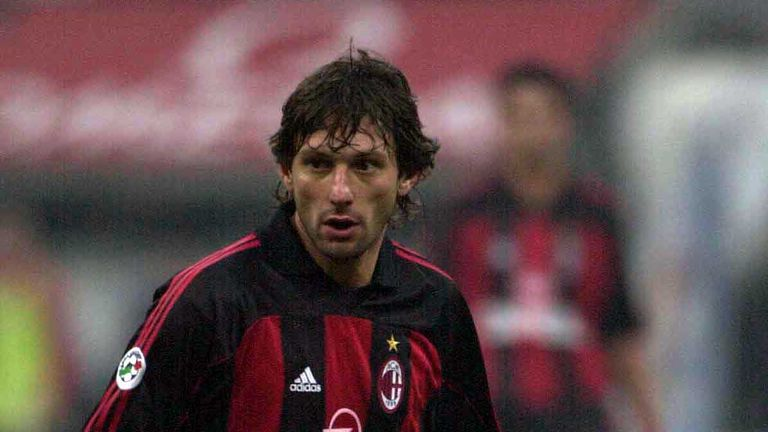 Former Player And Coach Leonardo Returns To Ac Milan As Sporting Director Football News Sky Sports