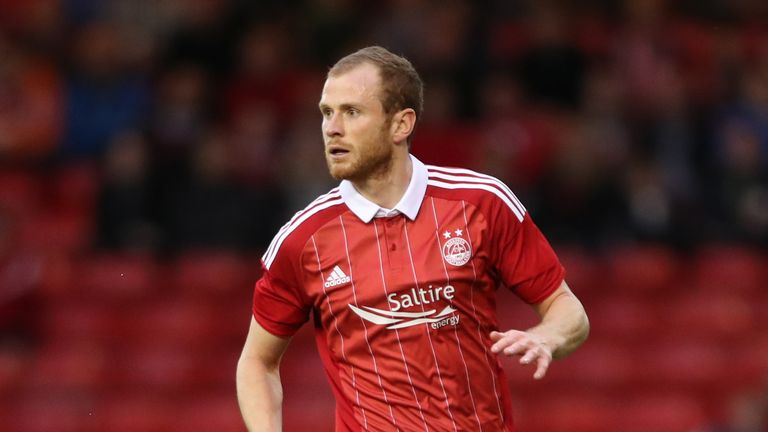 Mark Reynolds is facing a long spell on the sidelines