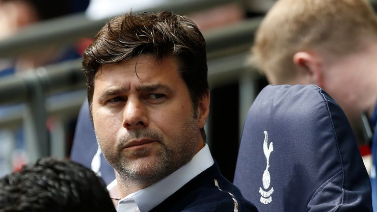Tottenham are yet to sign any players in the transfer window with less than two weeks remaining
