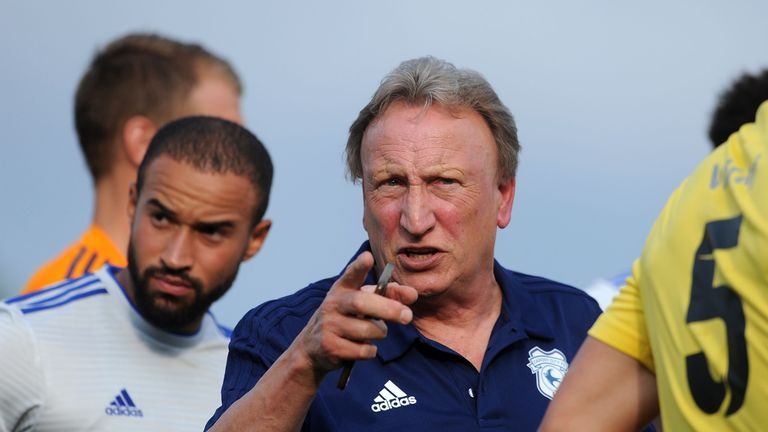 Will Neil Warnock and Cardiff kick off their campaign with an away victory?