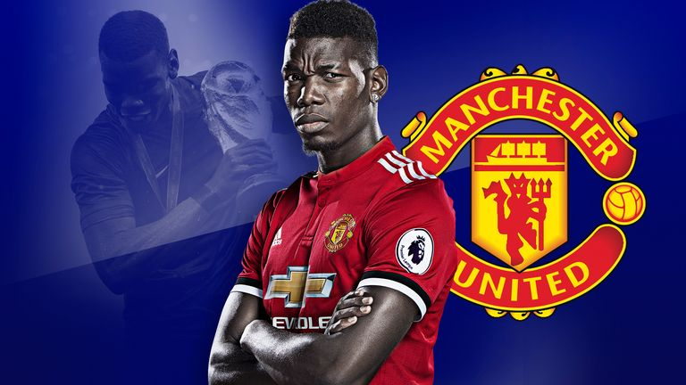 065f25c6a Will this be the year that Paul Pogba delivers consistently for United