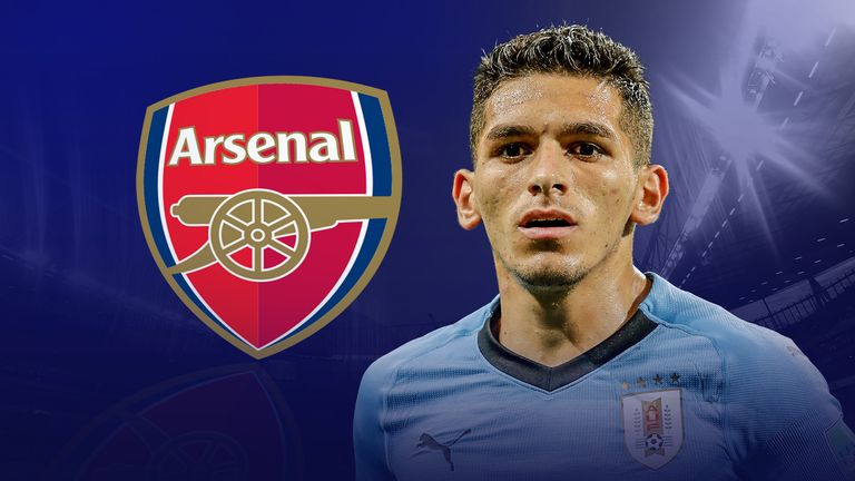 Lucas Torreiras Tactical Awareness Could Be A Big Boost To Arsenal