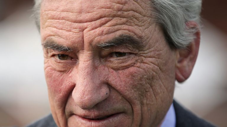 Trainer Luca Cumani to retire in December after 43 years at Newmarket