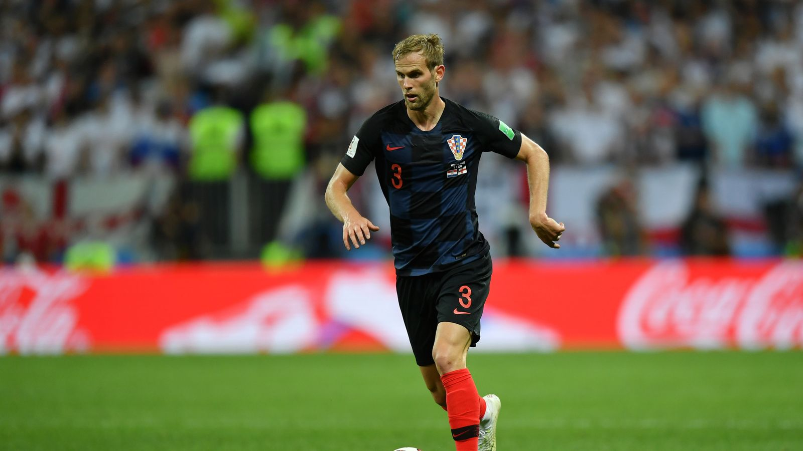AC Milan defender Ivan Strinic diagnosed with heart condition ...