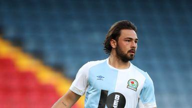 Blackburn want to keep Bradley Dack