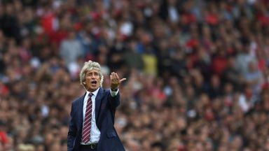 fifa live scores -                               'Chelsea form will motivate West Ham'