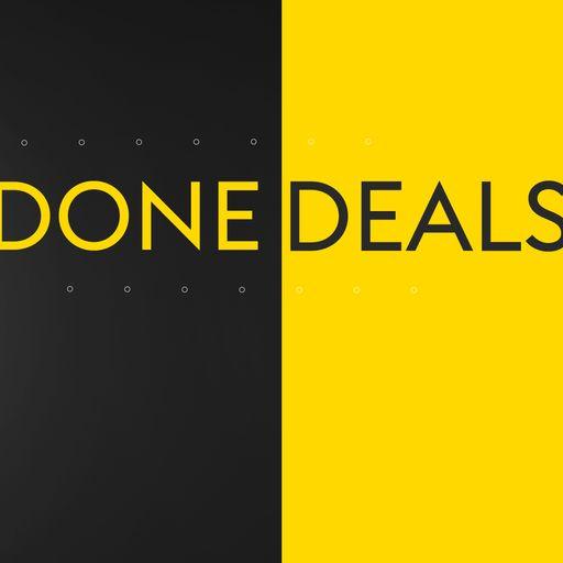 Deadline Day deals