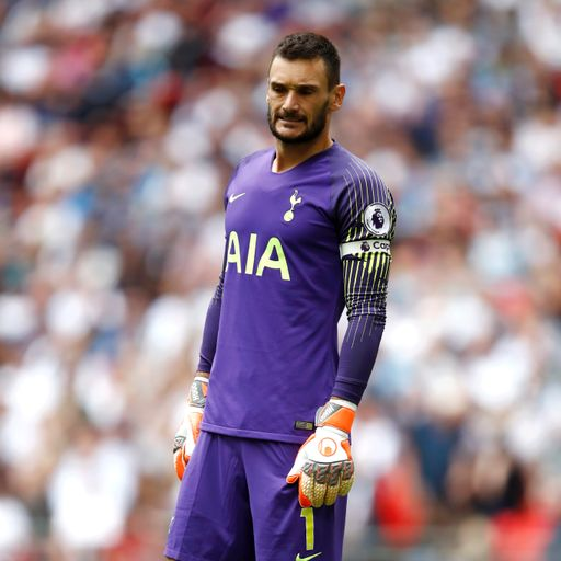 Lloris to retain Spurs captaincy