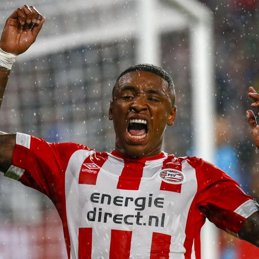 CL: Benfica, PSV reach group stage