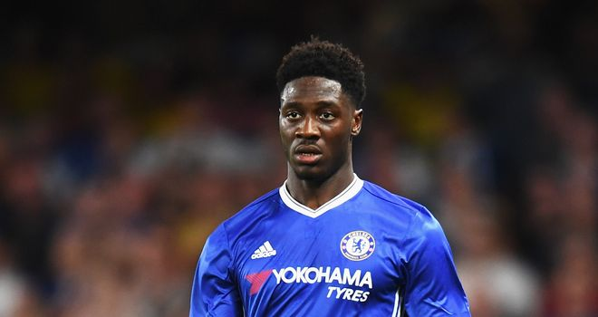 Image result for Ola Aina set to join Torino on permanent deal