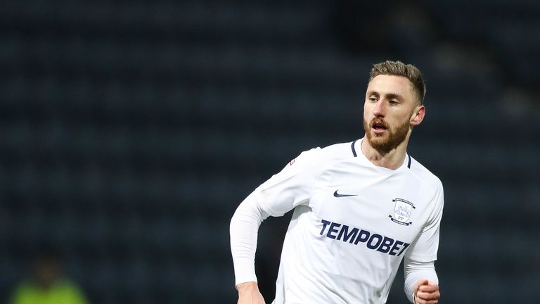 Louis Moult may be absent for Preston