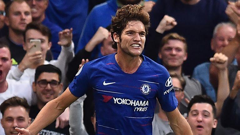 Highlights: Chelsea 3-2 Arsenal