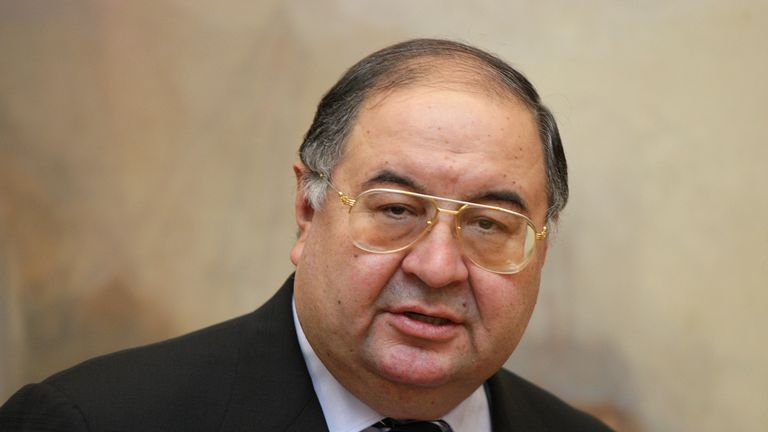 Russian billionaire Alisher Usmanov is considering his next move after agreeing to sell his stake in Arsenal