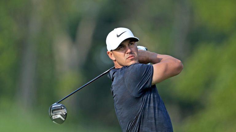 Brooks Koepka won the US Open and PGA Championship