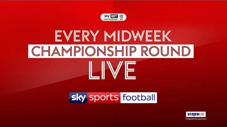 Live football on Sky Sports this week: Aitor Karanka in studio for West Brom vs Middlesbrough   Football News  