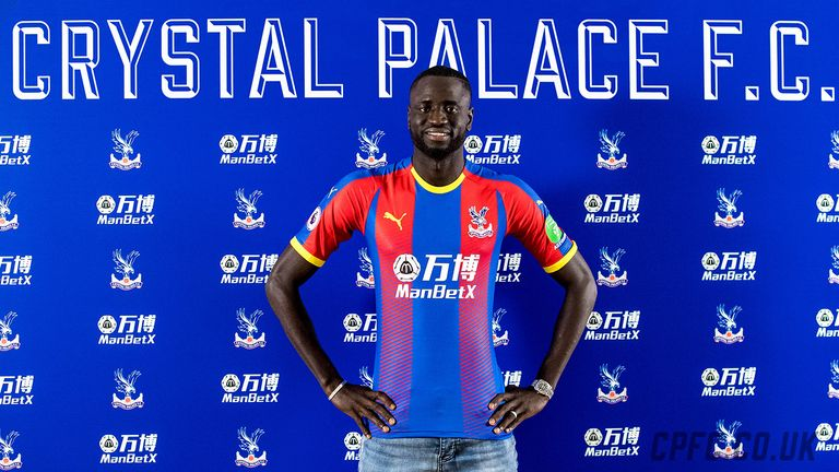 Credit: CPFC.co.uk
