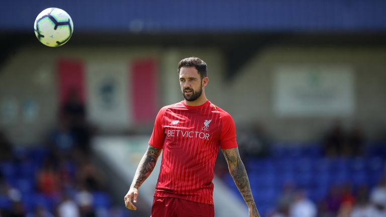 Danny Ings has sealed a loan move to Southampton that will become permanent