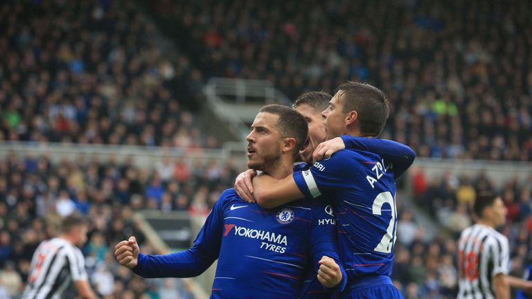 Chelsea will be looking to extend their perfect start