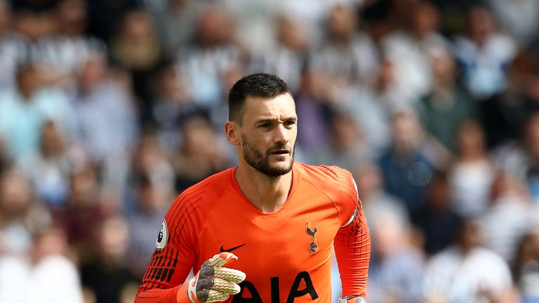 Alli, Lloris out for game against Liverpool