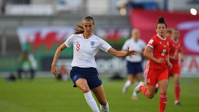 a9368567004 Jill Scott withdraws from England squad ahead of Australia friendly ...