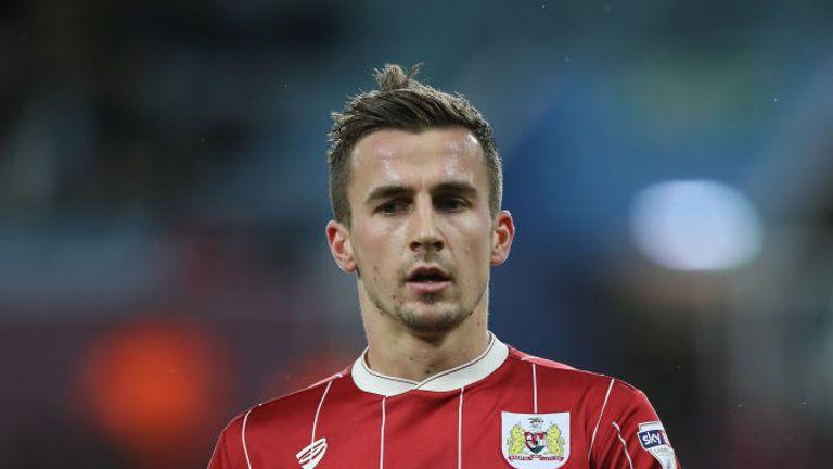 Bryan is set to join Aston Villa on Wednesday