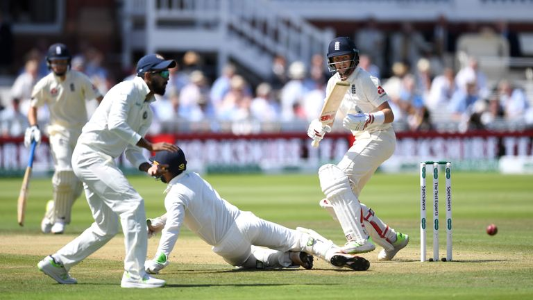 Joe Root reckons he is more valuable for England at No 4, says Bumble