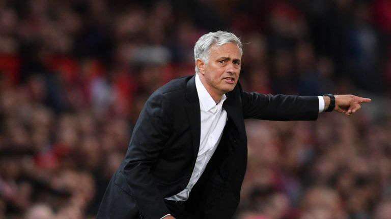 Mourinho is likely to have a response to Pogba's cryptic message to the media