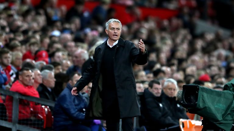 Jose Mourinho is facing the biggest task he's had in his life in football, says Gary Neville