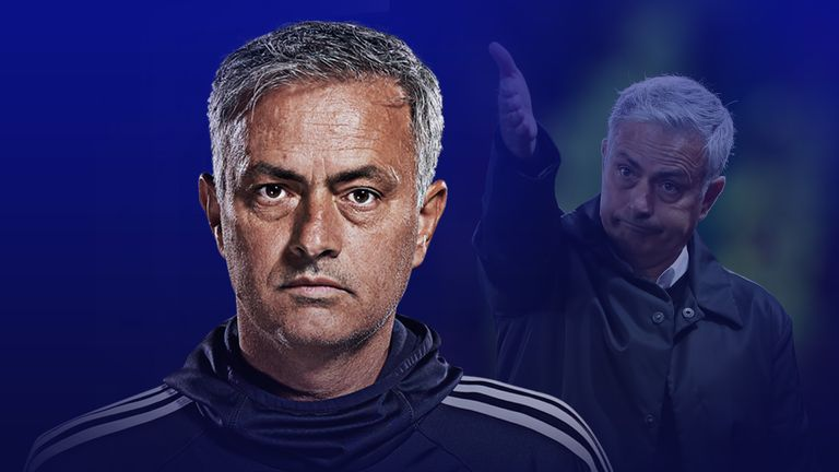 Who makes it into Jose Mourinho's best Premier League XI?