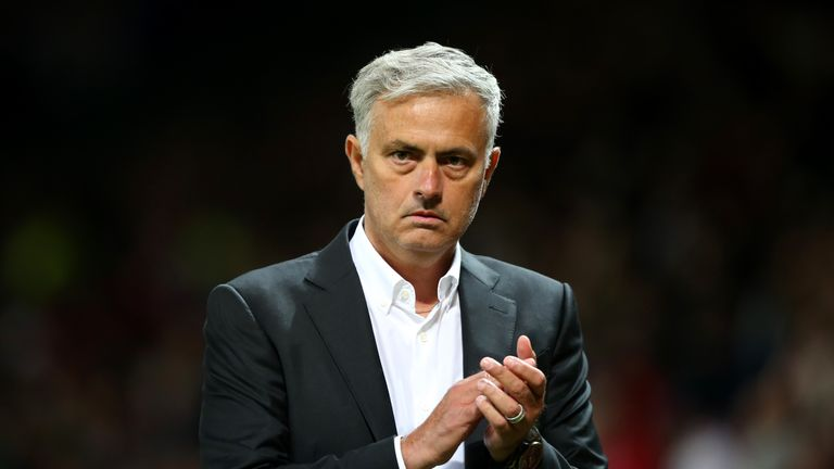 Manchester United have no concerns over Jose Mourinho's third season at Old Trafford