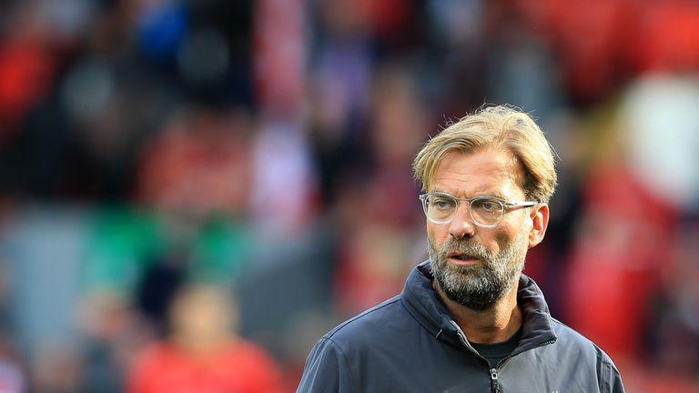 Can Jurgen Klopp finally win a trophy as Liverpool boss?