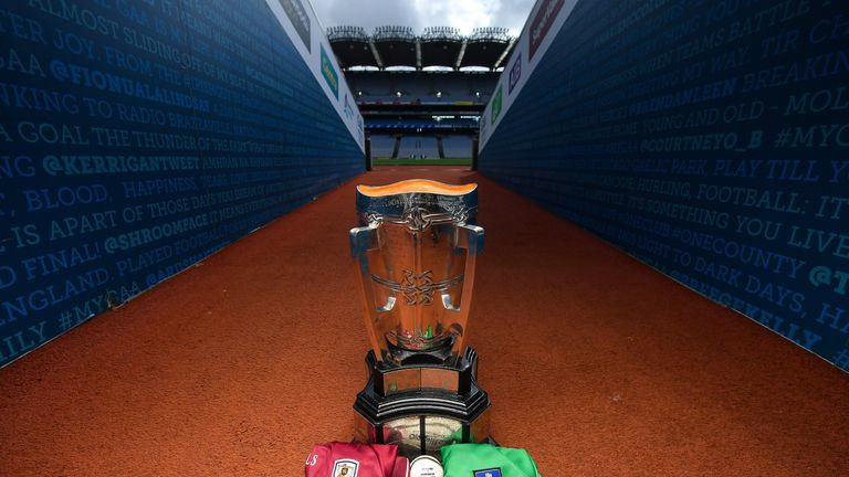 Limerick take on reigning champions Galway on the biggest day of the hurling calendar