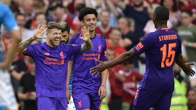 Liverpool boss Jurgen Klopp admits the Premier League will be difficult this season