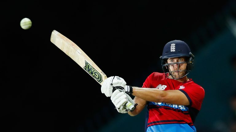 Malan has averaged 50 in T20 cricket for England
