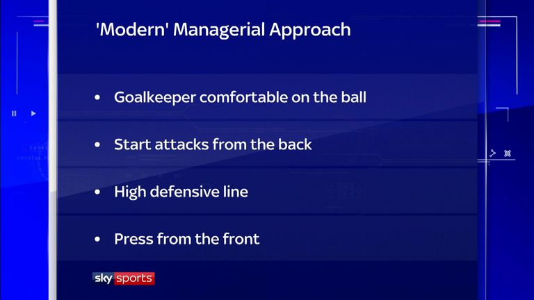 Gary Neville described this as Jamie Carragher's 'Powerpoint'