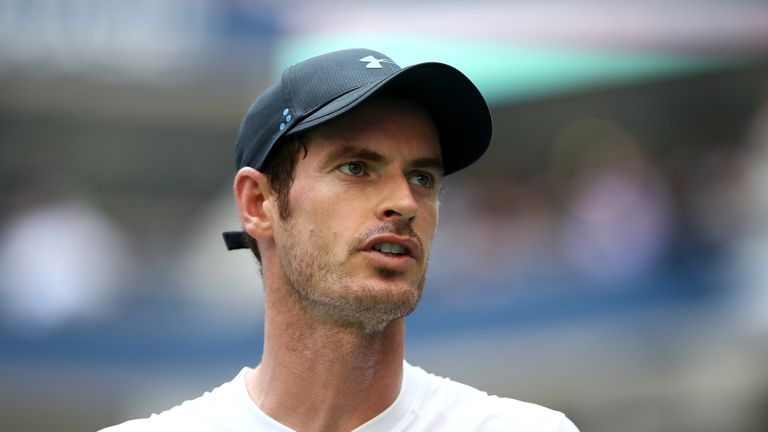 Former world number one Andy Murray says his 2019 schedule will greatly depend on how far he goes in each tournament