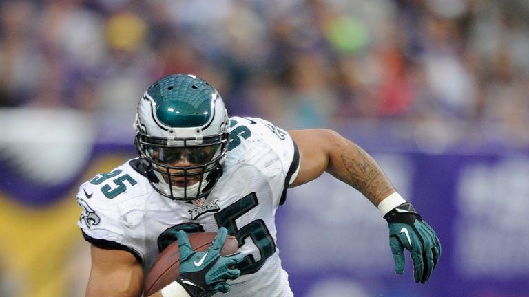 Former Eagles linebacker Mychal Kendricks faces federal insider trading  charge 6ca2c0448