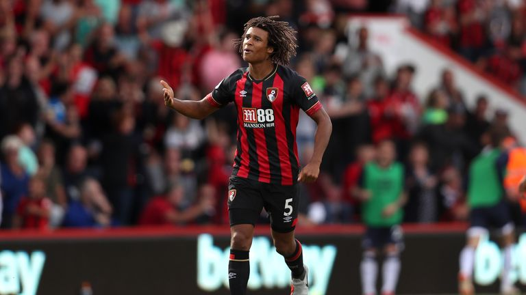 Chelsea have a 'gentleman's agreement' with the Cherries to be able to buy Ake back