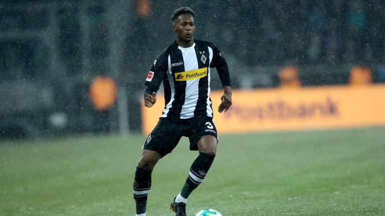 Oxford spent last season playing in the Bundesliga