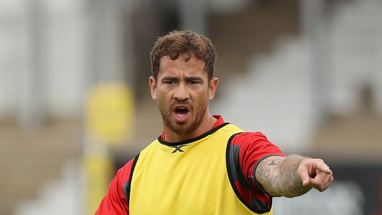 England fly-half Danny Cipriani escaped punishment from the RFU following a nightclub scuffle