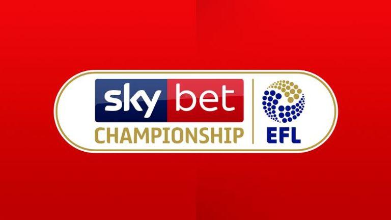 Resultado de imagem para sky bet championship