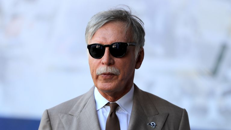 Stan Kroenke is expected to complete a full takeover of the club